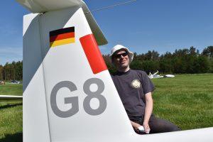 Clubklasse - G8