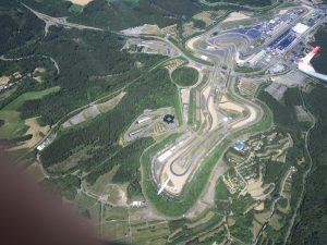 Nürburgring-Suchbild